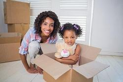Reliable House Removal Companies in W1J